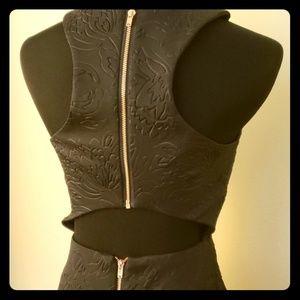 Bec & Bridge bodycon dress 2